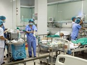 Hospital infection control lacking in Vietnam