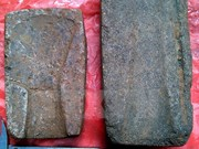 Dong Son-era bronze casting moulds found in Yen Bai province