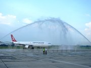 Turkish Airlines launches new Vietnam routes