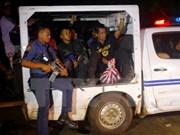 Abu Sayyaf frees one Filipino hostage