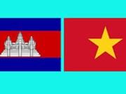 Vietnam, Cambodia armies boost links in legal affairs