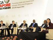 Forum to beef up Singapore – Africa business partnerships