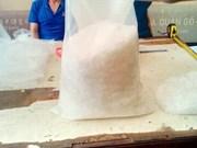 Tay Ninh uncovers drug smuggling