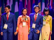 27th Int'l Biology Olympiad to see record student, delegation numbers