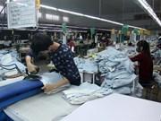 Large textile production zones proposed