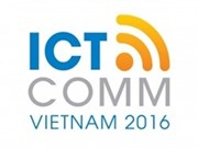 Hanoi to host ICT COMM 2016