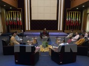 Myanmar: ethnic armed groups pledge negotiations with government