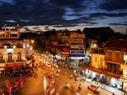 Hanoi launches programme to become start-up city