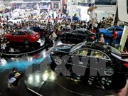 Vietnam's biggest motor show to be held in October