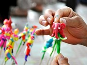 Workshop on traditional toys to be held