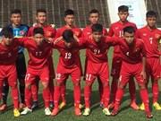Vietnam to play Cambodia in ASEAN U-16 football semi-final