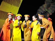HCM City to host first tai tu festival for children