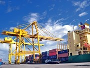 Tien Sa Port eyes world-class status