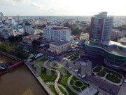Can Tho City seeks export growth