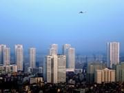 Hanoi's economy achieves 7.3 percent growth