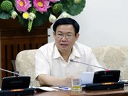Deposit insurance should be part of bank restructuring: Deputy PM