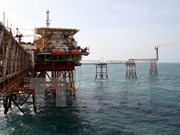 Vietsovpetro celebrates 35-year operation in oil, gas industry