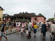 Workshop seeks ways to restore Japanese Bridge in Hoi An