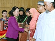 Muslims' livelihoods, religious practice facilitated in Vietnam