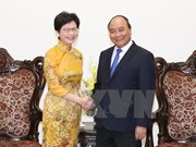 PM hopes Hong Kong will build ties with Vietnam's localities