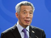 Singapore must be consistent on East Sea issue: PM