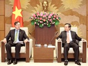 Economic ties – a momentum for Vietnam-US relations: official