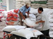 Vietnam's rice exports fall during January-August
