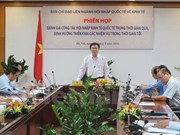 Vietnam experiences extensive economic integration