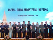 ASEAN-China Summit to discuss East Sea issue