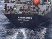 Vietnam accepts extradition of Indonesian pirates to Malaysia