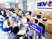 "BIDV named ""leading partner bank"" in Vietnam"