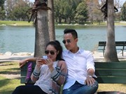 TV show depicts life of Vietnamese Americans in California