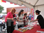 Vietnam attends festival of workers' party in Belgium
