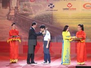 Ninh Binh province honours students, athletes