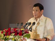 Philippine President to make official visit to Vietnam