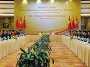 Vietnam-China relationship makes big strides: workshop