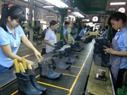 EU re-imposes anti-dumping duty on Vietnam's footwear