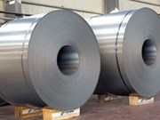 Thailand proposes anti-dumping duty on VN's steel products