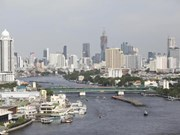 Bangkok named No.1 global city destination