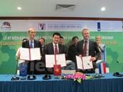 Programme to develop brands for Vietnam's food industry