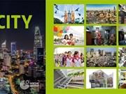 Goethe Institute introduces HCM City photobook