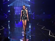 Most impressive designs to be shown at int'l fashion week