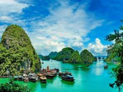 Ha Long Bay, Hanoi pho among can't-miss things in Asia