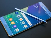 Note7 recall not to influence Samsung Vietnam much