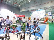 Vietnam Cycle 2016 opens next month in Hanoi