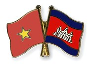 Foreign ministry congratulates embassy on Cambodia's national day