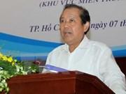 Anti-corruption resolution's outcomes summarised