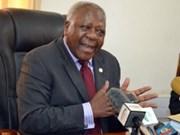 Condolences over former Tanzanian NA Speaker's death