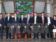 HCM City seeks development assistance from Japan