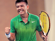 Nam to compete in Egypt